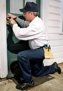 Lockout Service New Westminster